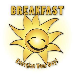 Breakfast Energize Your Day!